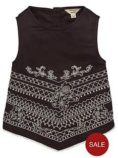 river-island-mini-black-embroidered-top