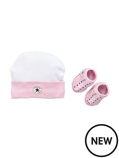 converse-baby-girls-hat-and-booties-set