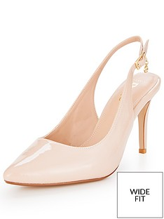 dune-cathy-wide-fit-slingback-court-shoe
