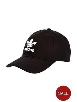 adidas-originals-trefoil-cap-blacknbsp