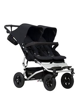 Mountain Buggy Duet 3 Double Buggy