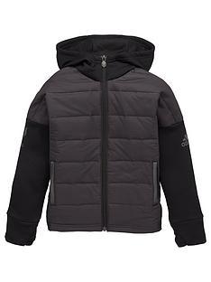 adidas-youth-messi-padded-jacket