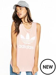 adidas-originals-loose-trefoil-tank-pinknbsp