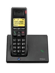 bt-bt-diverse-7110-plus-single-dect-phone-black