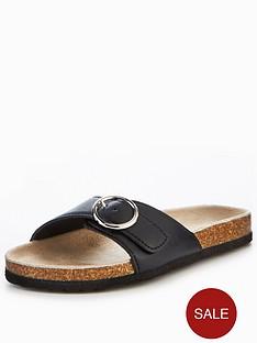 v-by-very-tabby-footbed-twist-flat-sandal-black
