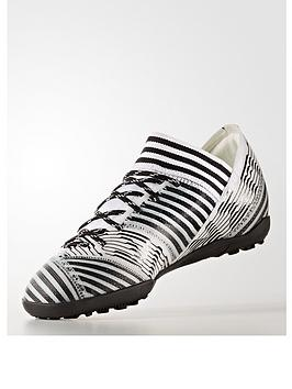 Adidas Junior Nemeziz 17.3 Astro Turf Boot  Dust Storm