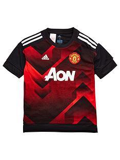 adidas-adidas-manchester-united-junior-pre-match-tee