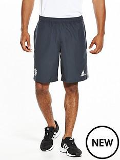 adidas-manchester-united-training-shorts
