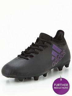 adidas-mens-x-173-firm-ground-football-boot-blacknbsp