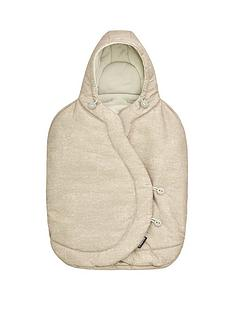 maxi-cosi-infant-carrier-footmuff