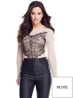 v-by-very-petite-lace-and-mesh-bodysuit