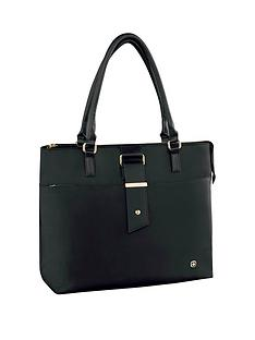 wenger-ladies-ana-laptop-tote-bag-black
