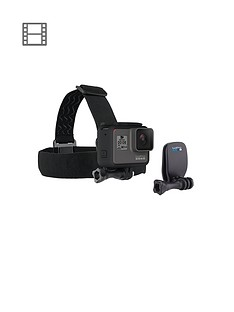 gopro-head-strap-quickclip-for-all-gopro-camera