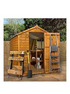mercia-7-xnbsp5ft-overlap-apex-garden-shed