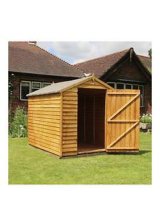 mercia-7-xnbsp5ft-windowless-overlap-apex-shed