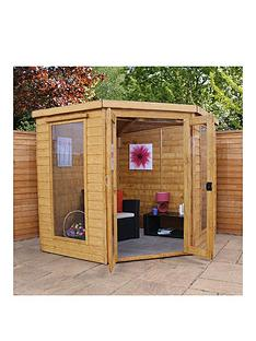 mercia-7-xnbsp7ft-corner-summerhouse-with-assembly
