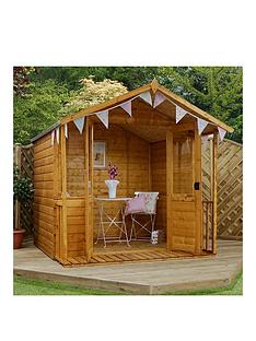 mercia-7-x-8ft-traditional-summerhouse-with-veranda