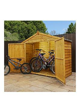 mercia-7-x-3ft-overlap-bike-store