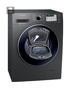 samsung-ww70k5413uxeu-7kg-load-1400-spin-addwashtrade-washing-machine-with-ecobubbletrade-technology-next-day-delivery-graphite