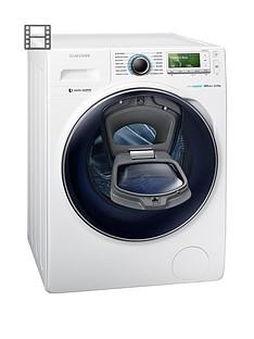 samsung-ww12k8412ownbsp12kgnbspload1400-spinnbspaddwashtradenbspwashing-machine-with-ecobubbletrade-technologynbspand-5-year-warranty-offer-next-day-delivery-white