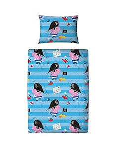 peppa-pig-peppa-pig-george-pirate-toddler-duvet-amp-bedding-bundle-set