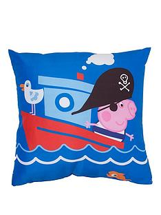 peppa-pig-george-pirate-cushion