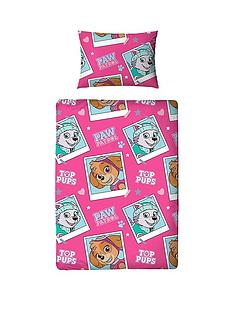 paw-patrol-paw-patrol-star-skye-toddler-duvet-amp-bedding-bundle-set
