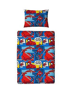 blaze-ultimate-spiderman-webhead-toddler-duvet-amp-bedding-bundle-set