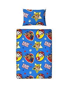 paw-patrol-paw-patrol-pawsome-toddler-duvet-amp-bedding-bundle-set