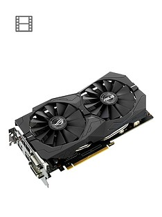 asus-strixnbspgeforcenbspgtx-1050-ti-4g-gaming-graphics-card