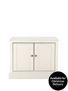 consort-dover-ready-assembled-compact-sideboard-white