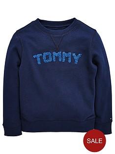 tommy-hilfiger-tommy-crew-neck-sweat
