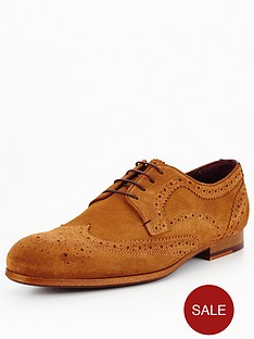 ted-baker-granet-suede-lace