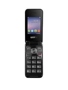 alcatel-2051-flip-phone