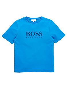 boss-boys-short-sleeve-logo-t-shirt