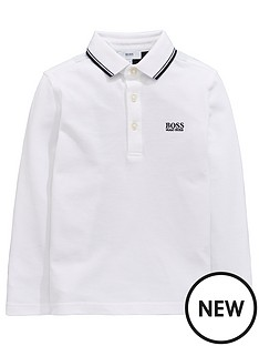 boss-print-logo-long-sleeve-polo