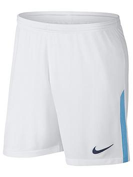 Nike Nike Youth Manchester City 1718 Home Short