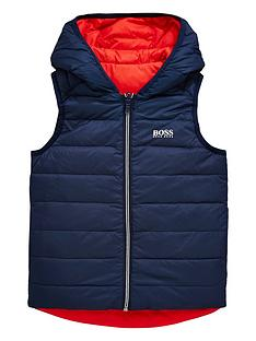 boss-boys-reversible-padded-gillet