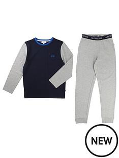 boss-boys-colourblock-pyjamas