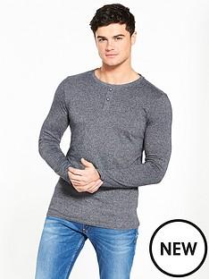 hilfiger-denim-henley-ls-t-shirt