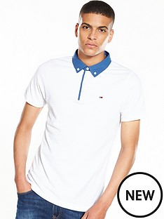 hilfiger-denim-contrast-collar-polo