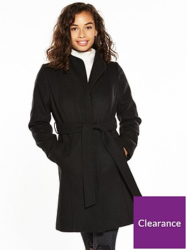 v-by-very-petite-petite-funnel-neck-wrap-coat