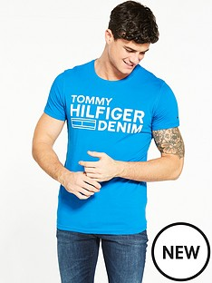 hilfiger-denim-logo-t-shirt