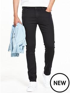lee-malone-skinny-fit-jeans-black-rinse