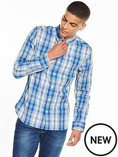 hilfiger-denim-checked-ls-shirt