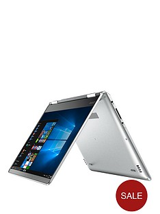 lenovo-yoga-710-14ikb-intel-core-i5nbsp8gb-ramnbsp128gb-ssd-14-inch-full-hd-touchscreen-2-in-1-laptop-aluminium-silver