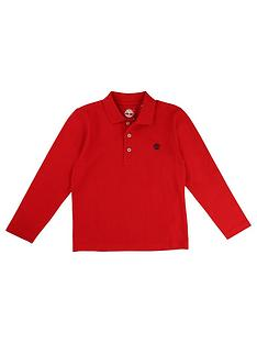timberland-long-sleeve-polo