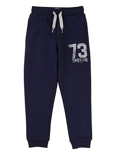 timberland-boys-logo-jogging-bottoms