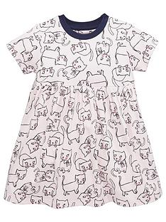 mini-v-by-very-girls-catnbspshort-sleeve-dress