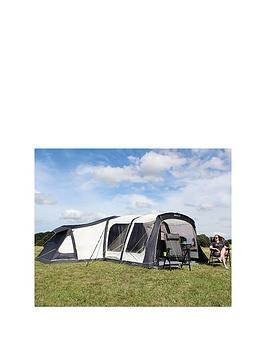 Outdoor Revolution Airedale 12 12 Man Air Tent